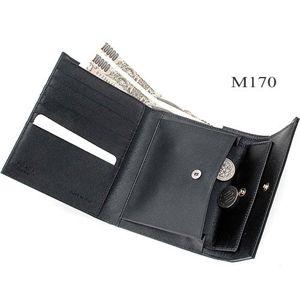 01プラダ/プラダ/PRADA 財布 M170/ブラック