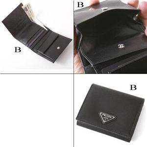 PRADA(プラダ) 財布 1M0176