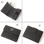 PRADA(プラダ) 財布 1M0523