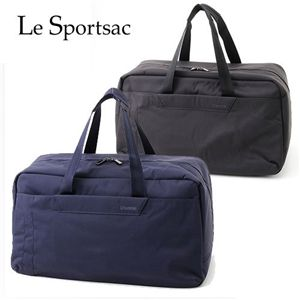 LeSportsac Men's ボストン  Abyss
