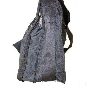 Lesportsac(レスポートサック) ショルダーバッグ 7520 Classic Hobo 5202 ブラック