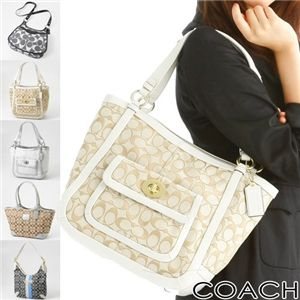Coach(コーチ) バッグ 13606/BIGPH(ベージュ)