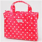 CATH KIDSTON(キャスキッドソン) トートバッグ CARRY ALL BAG Spot Red
