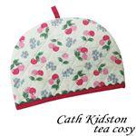 Cath Kidston(キャスキッドソン) ティーポットカバー Tea cosyの詳細ページへ