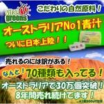 バイタルグリーン 【60包入り】