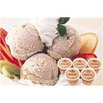 ピュアメープルシロップアイスクリーム 5個セット