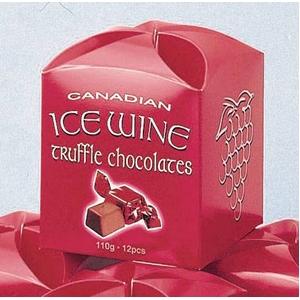 アイスワイントリュフチョコレート お取り寄せ 送料無料