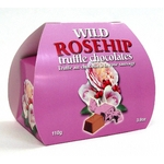 ローズヒップトリュフチョコレート 6箱セット(11粒入り/1箱)