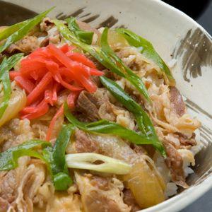 あふさか牛太郎の牛丼 20食セット