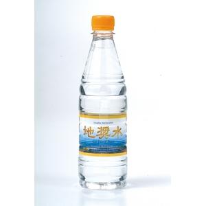 韓国高級ミネラルウォーター『地奨水(チジャンス)』100本パック