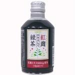 【賞味期限2009年3月】紅麹エキス入り緑茶48本