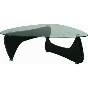 センターテーブル 181CT BK