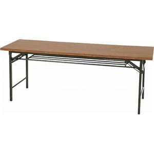 会議テーブル (ハイタイプ) 6070N の詳細をみる