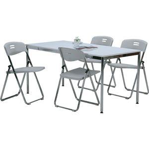 会議テーブル 1275 ホワイト