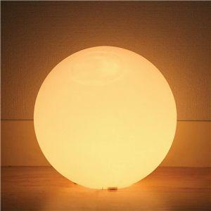 ボール型ランプ 20 の詳細をみる