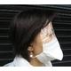 アイガード付ウエットマスク   『レスキュー マスク』 4個セット 写真5