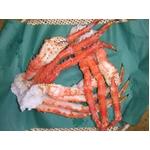 蟹の王様!タラバ蟹(ボイル冷凍)