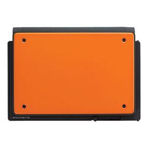 デジタルメモ「ポメラ」DM10 トワイライトオレンジの商品画像大2