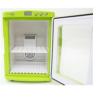 EUPA 冷温ボックス25L TK-CW25   グリーン