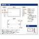 HYUNDAI(ヒュンダイ) 4.3インチワンセグ内蔵タッチパネルGPSナビゲーションシステム JND-4300pro 写真3