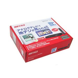 BUFFALO(バッファロー) 地上デジタルチューナー DTV-S30