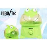HIROTec 加湿器 カエル HK-09C の詳細ページへ