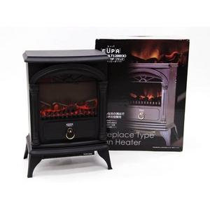 電気式暖炉ヒーター TSI-BLT1200(K)