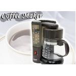Swift コーヒーメーカー 5杯用(0.6リットル) SK-1912A