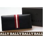 BALLY(バリー) 長財布 ブラウン TALIRO/181