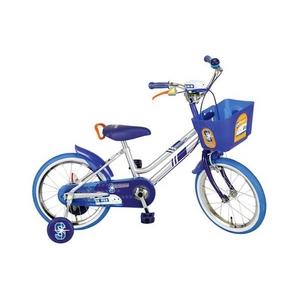 M&M しんかんせん16 16インチ自転車