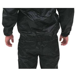 協栄ボクシングジム ハイパワー減量スーツ Lサイズ グレー