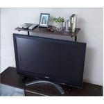 スライド式 薄型テレビ用ラック (32-52型対応)