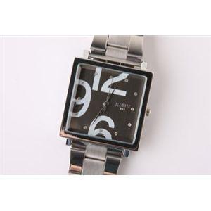 KEDEメンズ腕時計KEDE831BK