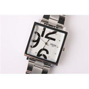 KEDEメンズ腕時計KEDE831W