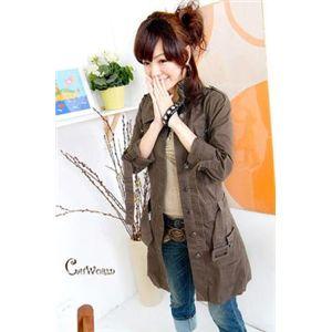 【秋冬新作】◆トップスSH2-L3004BR