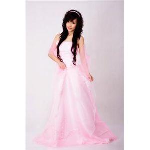 ♪ロングドレス♪068PK S