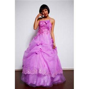 ♪ロングドレス♪SLB016P S