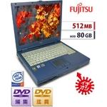 【Pentium4/512MB/80GB】DVDコピー&編集★FMV-NU4★