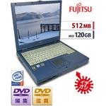 【Pentium4/512MB/120GB】DVDコピー&編集★FMV-NU4★