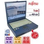 【Pentium4/100MB/40GB】DVDコピー&編集★FMV-NU4★