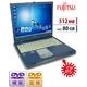 【中古PC】【512MB/80GB】DVDコピー&編集★格安★Lifebook FMV-NU3★ 写真1