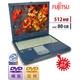 【中古PC】【Pentium4/512MB/80GB】DVDコピー&編集★FMV-NU3★