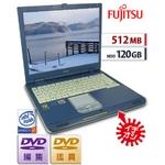 【Pentium4/512MB/120GB】DVDコピー&編集★FMV-NU3★