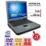 【Pentium4/1000MB/40GB】DVDコピー&編集★FLORA 270HX★