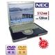 【中古PC】【512MB/120GB】DVDコピー&編集★格安★NEC VersaPro VY★