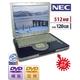 【中古PC】【Pentium4/512MB/120GB】DVD編集★NEC VersaPro VY★