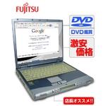 【中古PC】DVD鑑賞&CD編集■映画&音楽&書類■BIBLO■激安■