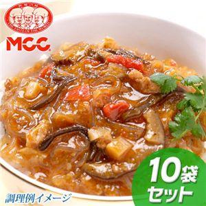 MCC業務用 ヘルシー麻婆春雨丼の素 10袋セット