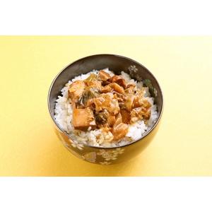 小どんぶりの素 80g 焼鳥丼10食セット