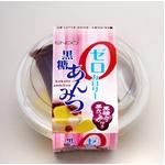 ゼロカロリー黒糖あんみつ(170g+25g)×12個